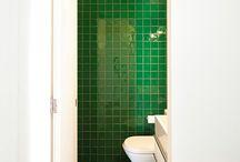 Tegelfloor - Toilet / Tegelfloor in Breda voor al uw Toilet tegels.