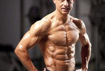 weight training for over 40's
