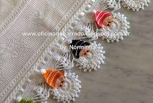 artesanato croche mae