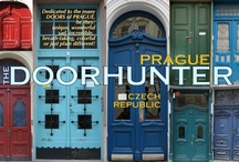 DoorHunter Blog / A blog about doors in Prague