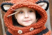 Crochet et Tricots