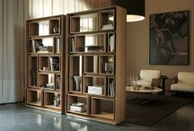 bookkshelves dividers