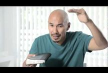 Francis Chan / by Tracey Bindner