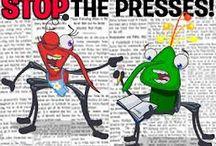 Stop Presses