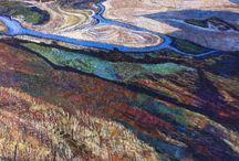 Textile Land/Landscape