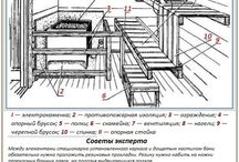 Строительство - бани