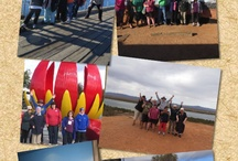 Filnders Rangers & Outback SA / We all had a great time on tour to Flinders Rangers & Outback SA!