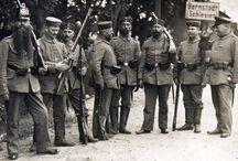 Wielka wojna Polaków