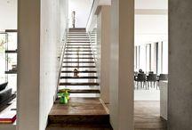 Architettura e arredo d'interni