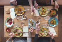 Spisesteder Aarhus / Spisesteder jeg skal huske i Aarhus