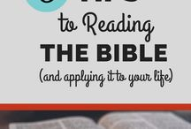 Bible Study / This Bible Study board is for you to find all kinds of tips and inspiration for you and your family to study God's Word.