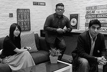 The Bloggers of M3 Studio