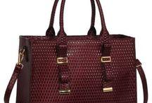 kabelky, tašky...