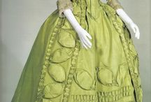 Marie Antoinette Scarecrow Ideas