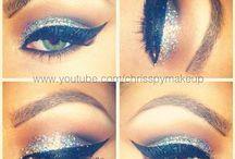 makeup / by Laurel Moore