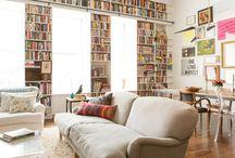 #maison : living-room