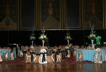 Klimt's Kiss Wedding