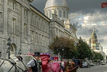 Montreal / Montreal is a clean, vibrant city with many things to see and do.