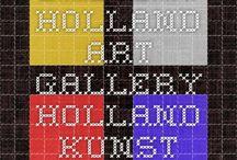 Kunst voor aan de muur / schilderijen zie www.adtolboom.nl