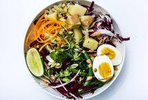 Recipes- Healthy Food