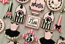 Cookies - Paris