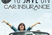 Auto Insurance 101 / Everything you need to know about auto insurance