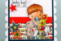 C.C. Designs cards I {heart}