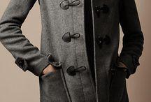 5. Coats & jackets
