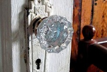 Home Decor - Hardware / by Danielle Edwards