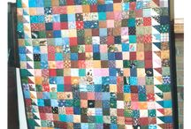 Lori's Quilts and assorted Magic