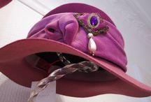 Maria Wannerdt / Hats