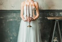 Inspiration bridal