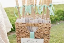 Packing: Destination Wedding & Honeymoon / Packing for a destination wedding? Check out our helpful tips to pack decorations for a gorgeous wedding! http://hello.lunabazaar.com/destination-wedding-airplane / by Luna Bazaar