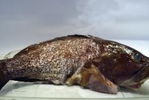 Amazing fish! / by Paladar y Tomar