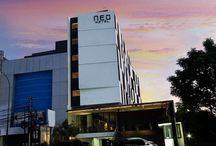 Realizacje- Hotel Neo, Jakarta