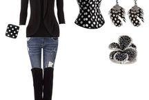 My Style / by Amy Ruiz