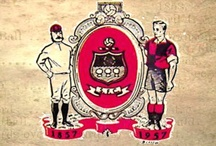 Sheffield - The home of football  / Sheffield FC was founded 1857 and is the oldest football club in the world. But many other football pioneers were active in Yorkshire and achieved major inventions for the modern form of football.