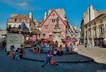 Dijon, ma ville