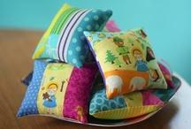 Sew Fabulous! (Needlework too) / by x