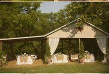 Wedding Ideas / by Eddie-Robin Palmer