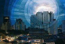 Fong Qi Wei / Fong Qi Wei - Time is a Dimension