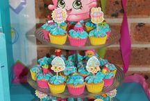 Mila cupcakes