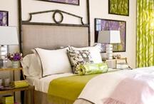 Home - Bedroom / by Sandra Gutierrez