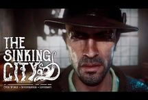 The Sinking City - Official Trailer