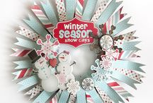 Winter Crafts & Ideas / by Momma D and Da Boyz
