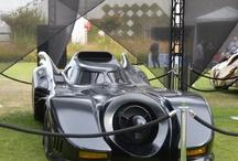 Super Vehicles