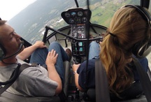 Helicopter Flying Pics