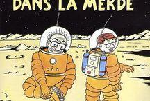 Humour / Histoires ou dessins humoristiques