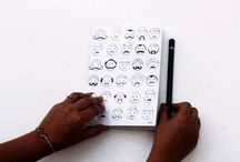 Flip-it Notebook / Flip-it Notebook. Work and Passion in one jotter.  Check out how it works.