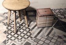 Floor / Напольные покрытия